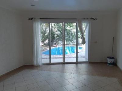 Renta De Casa Con 2 Departamentos Y 1 Loft Sm17 Cancún