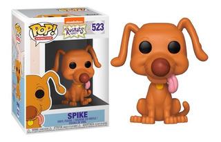 Funko Pop Spike 523 Rugrats Nickelodeon Toylover