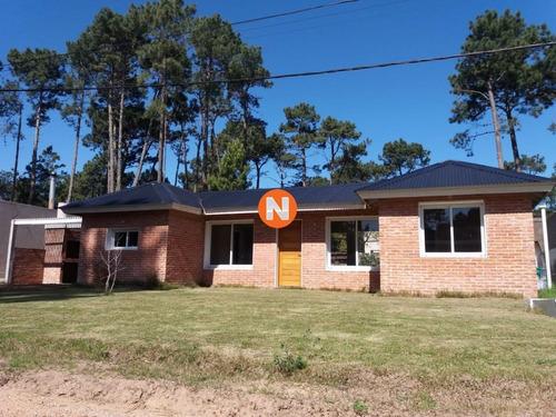 Excelente Casa A Estrenar, Pinares - Ref: 217829