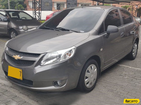Chevrolet Sail Ls Mt 1400cc 4p Aa 2ab Abs