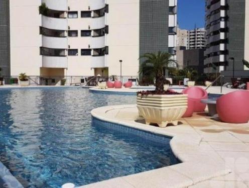 Apartamento No Morada Dos Clássicos (condomínio Clube)
