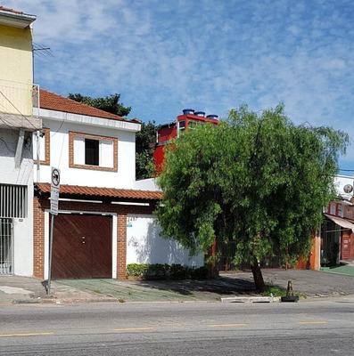 Sobrado Com 3 Dormitórios À Venda, 322 M² Por R$ 850.000 - Jardim Japão - São Paulo/sp - So1115