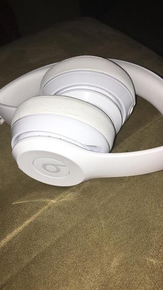 Fone Beats Solo3 Cor Branca Original