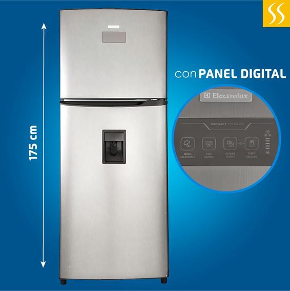 Refrigeradora Electrolux Panel Digital 16 Dispensador Panel
