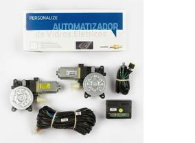 Modulo Subida Eletrico 4 Vidros Cruze Hatch 12/16 52043920