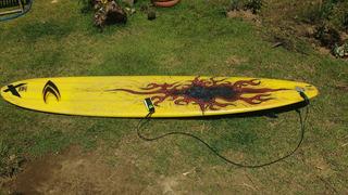 Prancha Foam Board