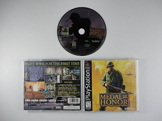 Medal Of Honor Up Shop