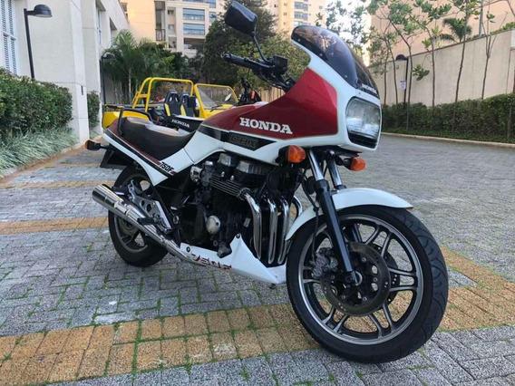Honda 7 Galo Hollywood 1987