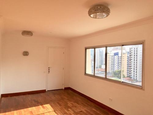 Apartamento - Vila Olimpia - Ref: 2395 - L-8147172