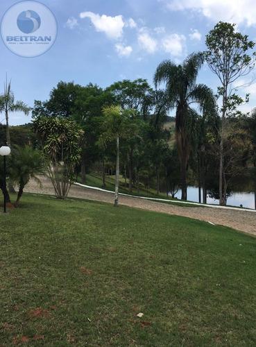 Terreno A Venda No Bairro Cachoeiras Do Imaratá Em Itatiba - 571-1