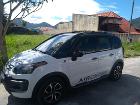 Citroën Aircross 1.6 16v Tendance Salomon Flex Aut. 5p 2015