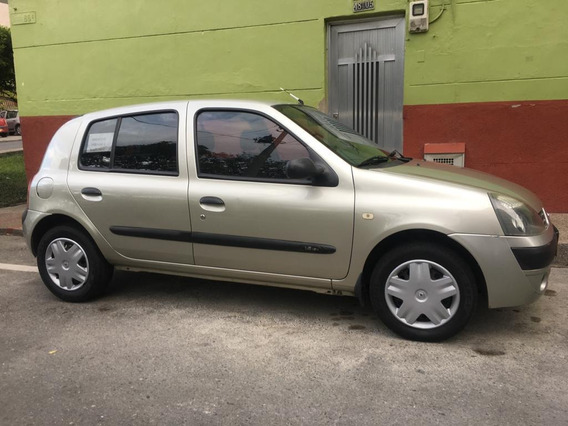 Renault Clio Modelo 2008