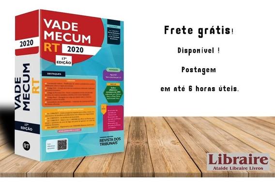 Vademecum 17a Ed 2020 Rt Frete Grátis Disponível