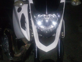 Yamaha Braca