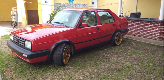 Volkswagen Jetta Vw Jetta Mk2 1992