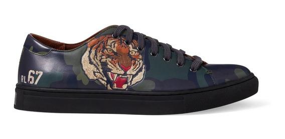 Polo Ralph Lauren Jermain Tiger Original