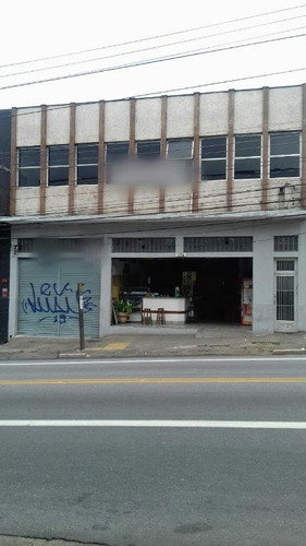 Sala Para Alugar, 100 M² Por R$ 5.000,00/mês - Anália Franco - São Paulo/sp - Sa0038