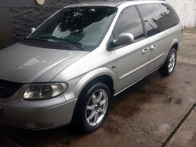 Chrysler Grand Caravan 3.3 Se 5p 2004