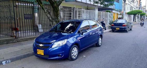 Chevrolet Sail Sedan Sail.