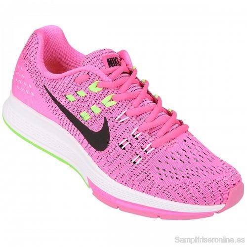 new styles 4bc1e f1223 Zapatillas Nike Air Zoom Structure 19,en Caja, Nuevas! Grtía