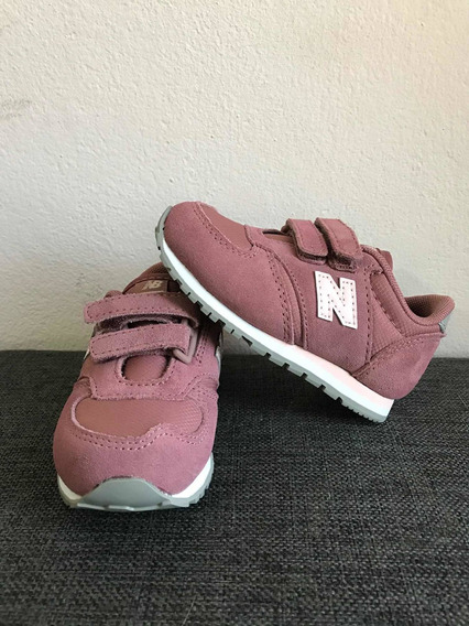 Zapatillas New Balance Kids 22,5