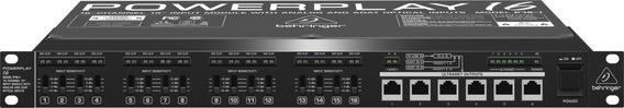 Conversor Analógico Digital Para Mixers Behringer P16-m