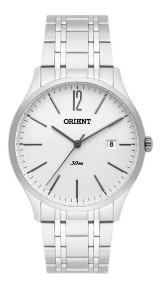 Relógio Orient Mbss1310-s2sx - Prata