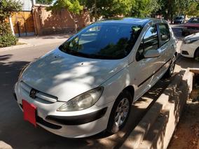 Peugeot 307xt 2.0hdi.5ptas