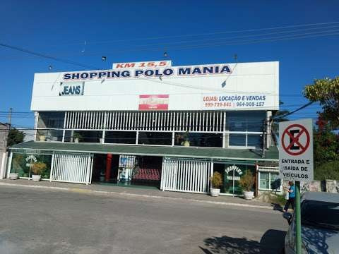 Sala Comercial Em Inõa - Maricá