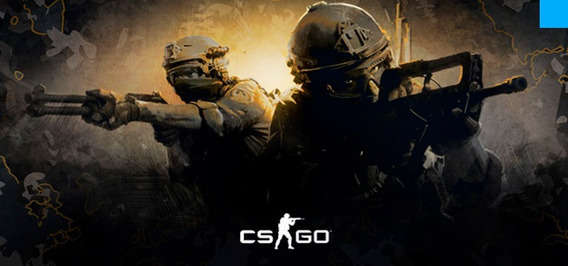 Counter-strike: Global Offensive + Online [pt-br] Pc