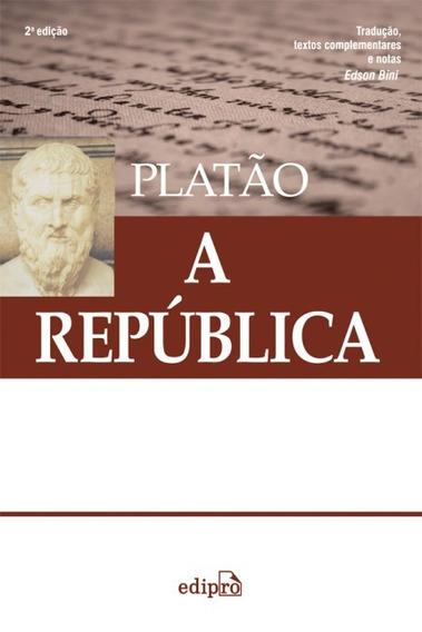 Republica, A - Edipro
