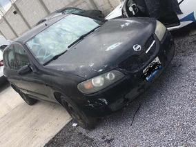 Nissan Almera Partes Deshueso Desarmo Motor Y Caja