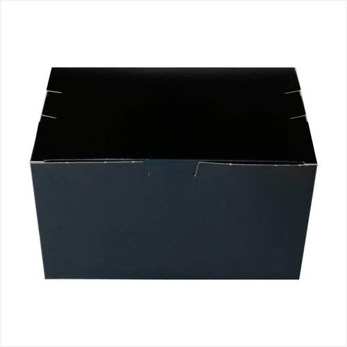 Caja Para Hamburguesa Combo - Automáticas - Vs Colores 200u