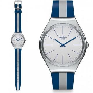 Relógio Swatch Skinspring - Syxs107