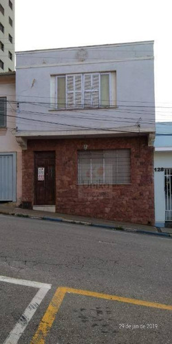 Casa Em Itatiba - Centro - Ca0388