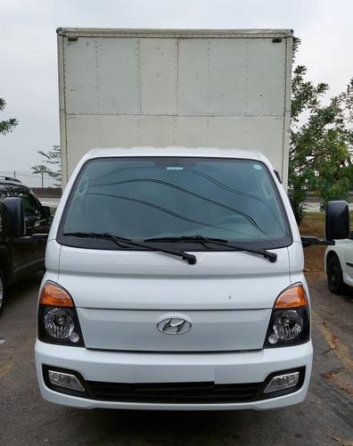 Hr Hyundai Bau !! R$ 118.000,00 !! 2020