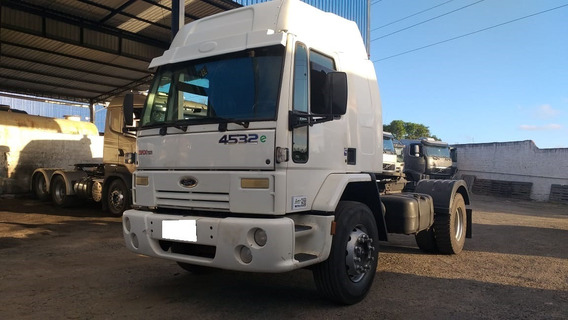 Ford Cargo 4532 E 4x2 Ano 2008