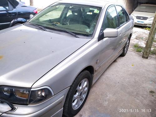 Volvo S40 1998 1.9 T4 Aut. 4p