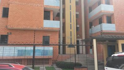 Apartamento En Venta En Maracay, Urb. San Jacinto Hecc 17-79