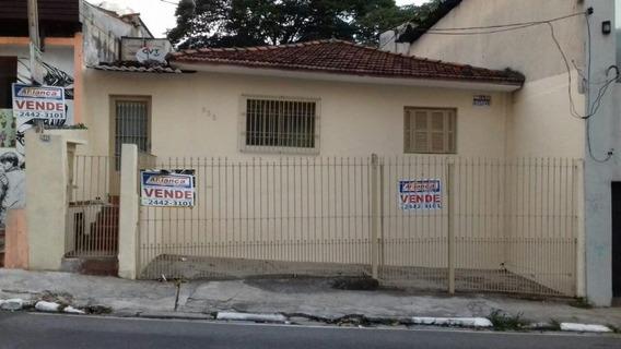 Casa Com 2 Dormitórios À Venda, 74 M² Por R$ 370.000 - Jardim Guarulhos - Guarulhos/sp - Ca0340