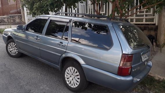 Volkswagen Quantum 1.8 4p 2000