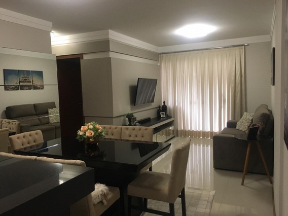 Lindo Apartamento Com 1 Suíte Mais Um Dormitório, Com Terraço, Localizado Em Um Dos Melhores Bairros De Blumenau, Victor Konder, . - 3578947