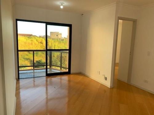 07009 -  Apartamento 3 Dorms. (1 Suíte), Freguesia Do Ó - São Paulo/sp - 7009
