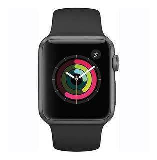 Apple Watch Series 3 38mm Gps Prova D´água, Cores E Nike