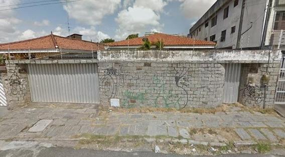 Casa Residencial À Venda, Parquelândia, Fortaleza. - Ca1239