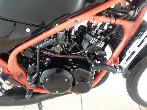 Yamaha  Rd350r 88 E Cb360cc Toda Cromada