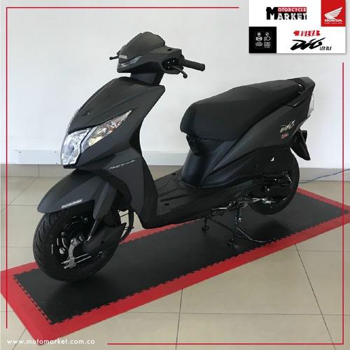 Honda Dio Dlx 2022