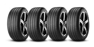 Kit X4 Neumáticos Pirelli 295/45 R20 110y Scorpion Verde R-f