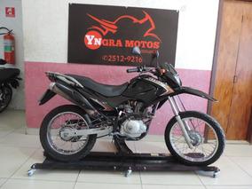 Honda Nxr 125 Bros Es 2015 Linda