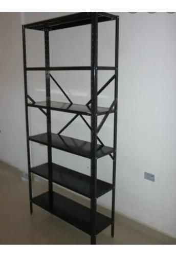 Estantes Metálicos  2x90x40/30